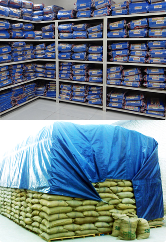 Tarpaulins Products